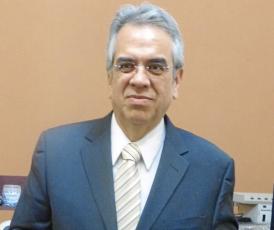 Dr. Solis Herrera