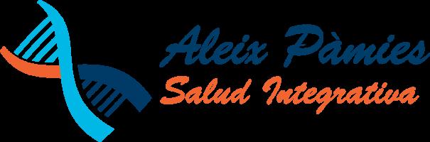 Logo Aleix Pàmies